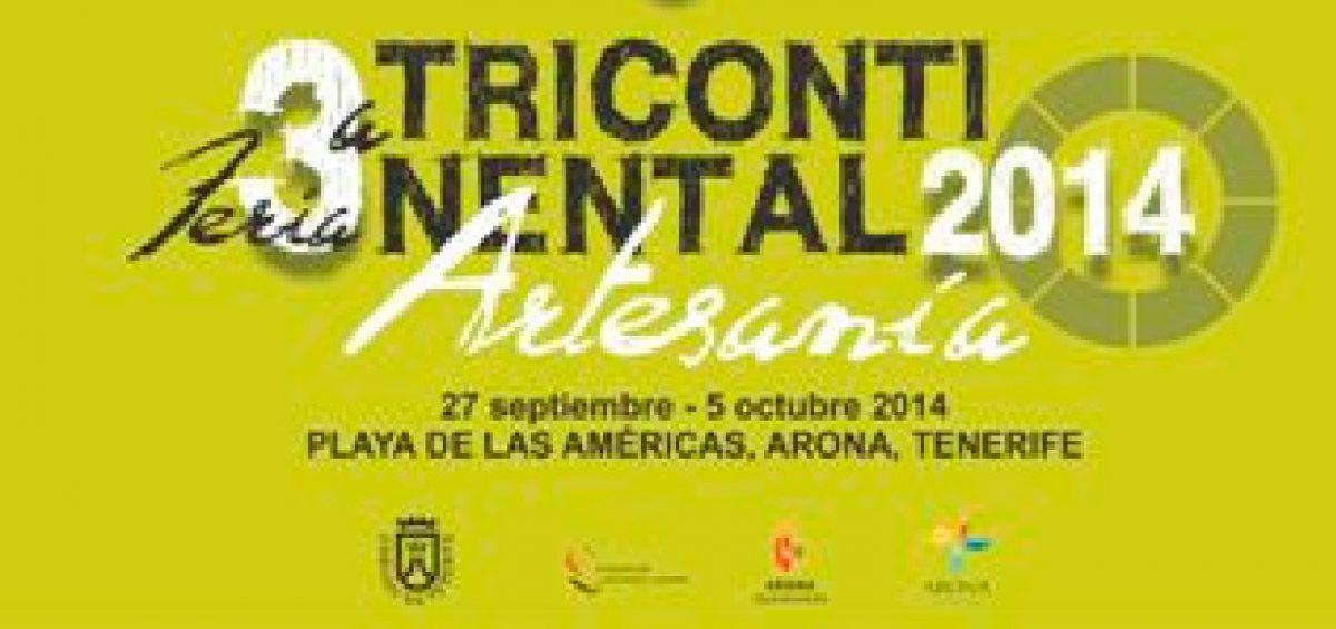 3ª-Feria-Tricontinental-de-Artesanía-2014.-27-sep-–-5-octubre.-Arona-Tenerife-1200x565