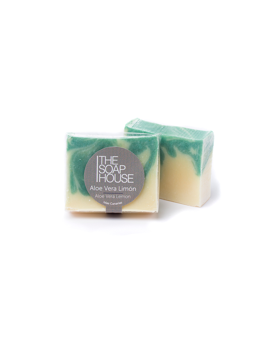 Soap-House-Aloe-Vera-Limon