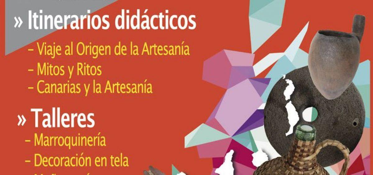 Campaña-Escolar-2013-2014.-Museo-de-Artesanía-Iberoamericana-de-Tenerife.-MAIT-1200x565